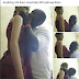 Attention Seeking Nigerian Man Shares Romantic Moment With A Mannequin. (Photos)