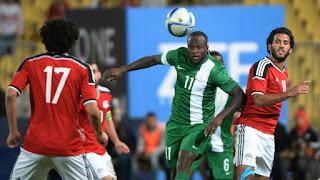 Нигерия – Египет  смотреть онлайн бесплатно 26 марта 2019 прямая трансляция в 20:00 МСК.