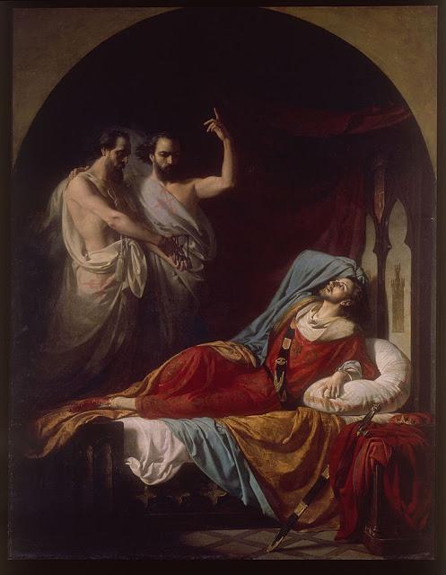Fernando IV el emplazado