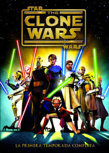 Ver Serie Star Wars Online | Star Wars Temporadas!