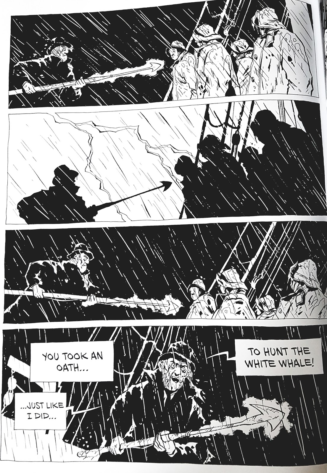 comic book lighting. Honestly, I\u0027ve Said It Before, But We\u0027re Living In A Golden Age Of Comics. Two Further Works By Christophe Chabouté Are Set For Release Before The Year\u0027s Comic Book Lighting C