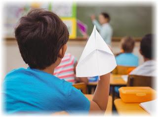 كيفية التعامل مع الطالب المشاغب pdf