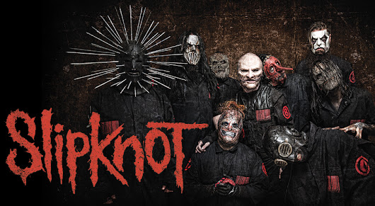 "SLIPKNOT: ""All Out Life"" (Official Music Video)"