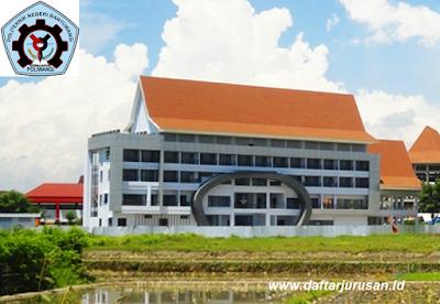 Daftar Program Studi / Jurusan POLIWANGI Politeknik Negeri Banyuwangi