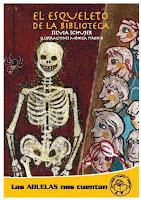 El esqueleto en la biblioteca
