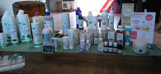 Body Nature, cosmétique, produit d'entretien, huiles essentielles, bullelodie