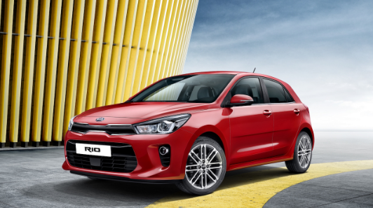 KIA Rio 2018 Review, Specs, Redesign, Change, Engine, Price, Release Date