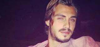 Francesco Monte torna all'Isola