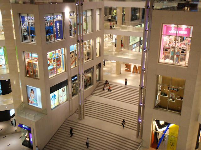 KL Pavilion Mall