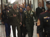 Kontroversi Jenderal Gatot Nurmantyo Panglima TNI