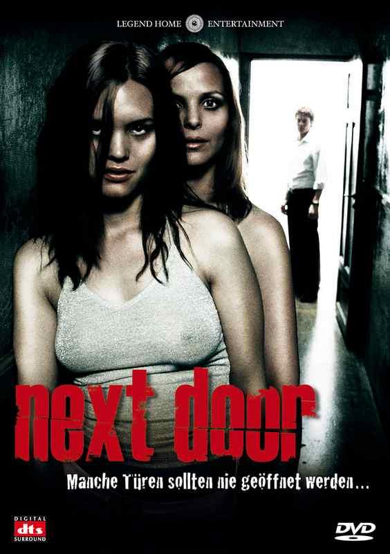 فیلم زیرنویس فارسی: همسایه (2005) Next Door