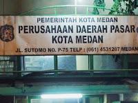 "Komisi C Terima Banyak Keluhan Soal Pasar Marelan, Dirut PD.Pasar ""Sembunyi"""