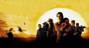 A Nap könnyei (2003) kommandós film