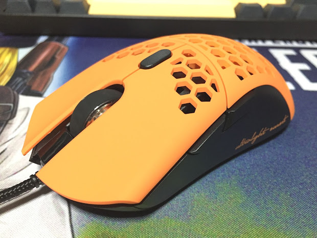 Chocolate Device2 Finalmouse Ultralight Pro Sunset - Year of Clean Water