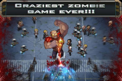Zombie evil mod apk versi terbaru | Download Plants vs