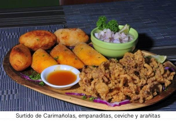 Especiales De Food City
