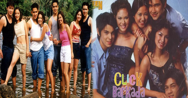 8 Classic Pinoy TV Shows That We'd Love To Watch Over And Over Again