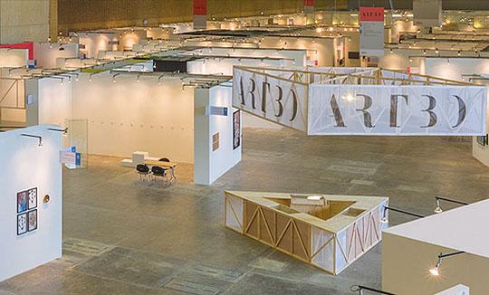 Feria Internacional de Arte de Bogotá