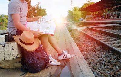 Manfaat Traveling Bagi Peningkatan Pengetahuan