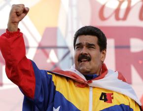 Venezuela ativa plano militar contra 'golpe de Estado', antes de protestos