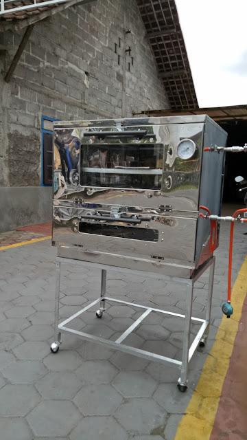 Harga Oven Kue (Paket Hemat Perlengkapan Bakery)