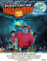 Puertorican Halloween (2015) online y gratis