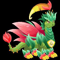 Dragón Natura Puro