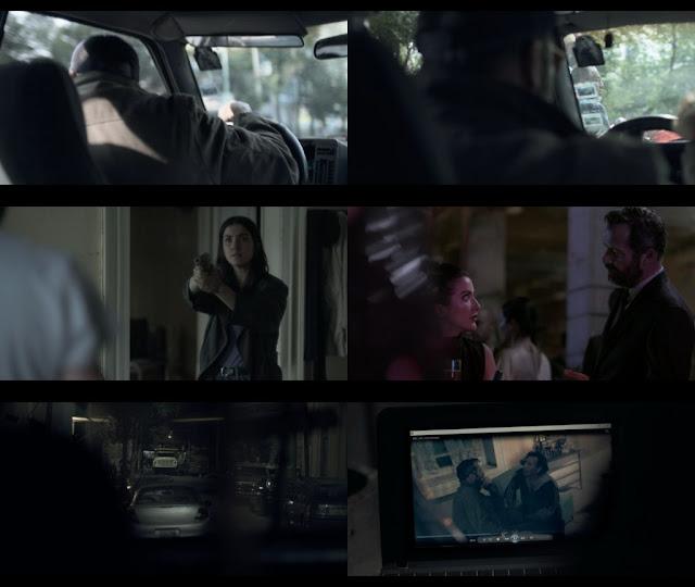 El Candidato Temporada 1 (2020) Completa HD 720p Latino