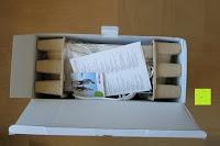 Verpackung öffnen: Beurer LR 300 Luftreiniger mit HEPA Filter für 99,5% Filterleistung, ideal bei Heuschnupfen und zur Allergievorbeugung
