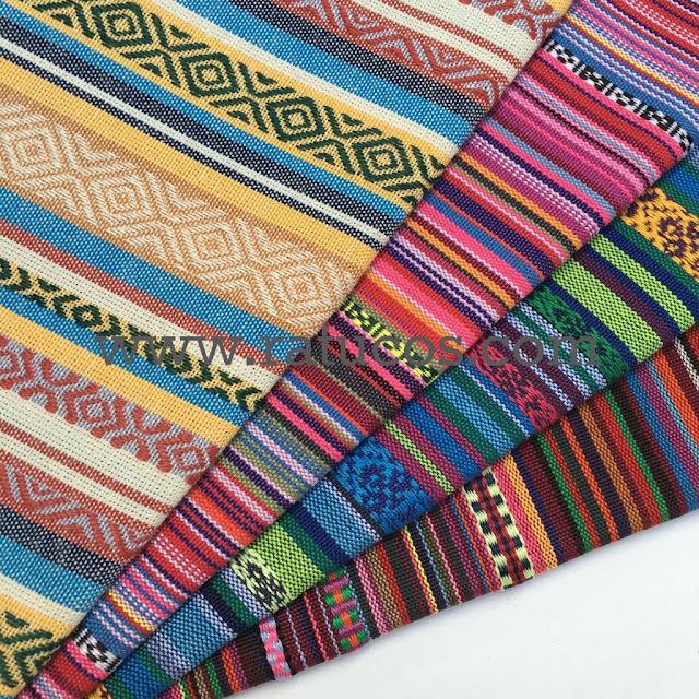 Colección manta mexicana