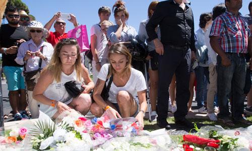 ISIS Klaim Bertanggung Jawab atas Teror Truk di Nice Perancis