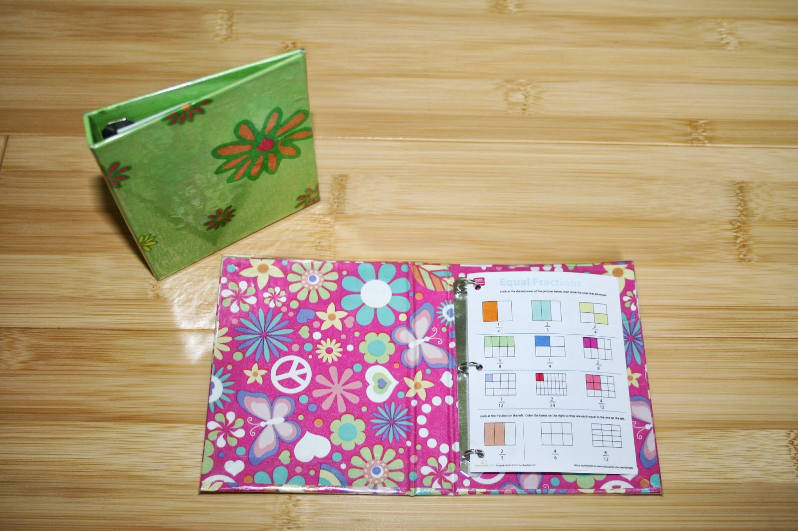 Arts And Crafts For Your American Girl Doll Binder For