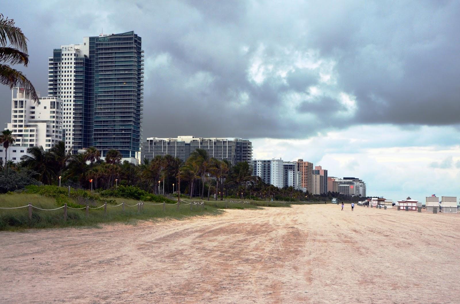 Miami beach floride usa juin 2017