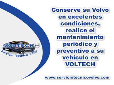 Programacion Electronica Volvo