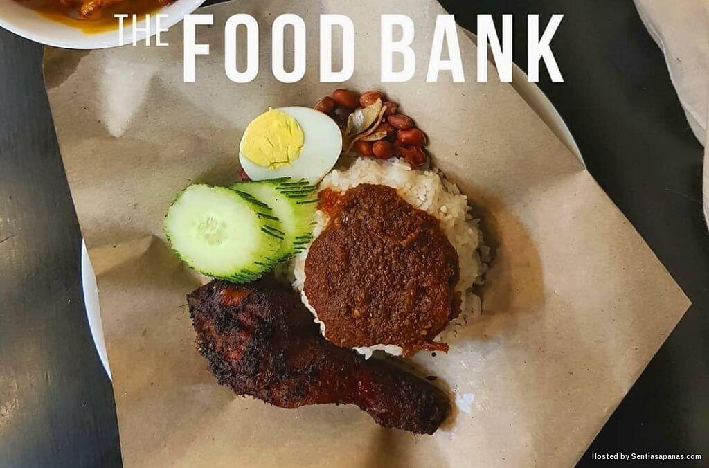 Program Food Bank Malaysia