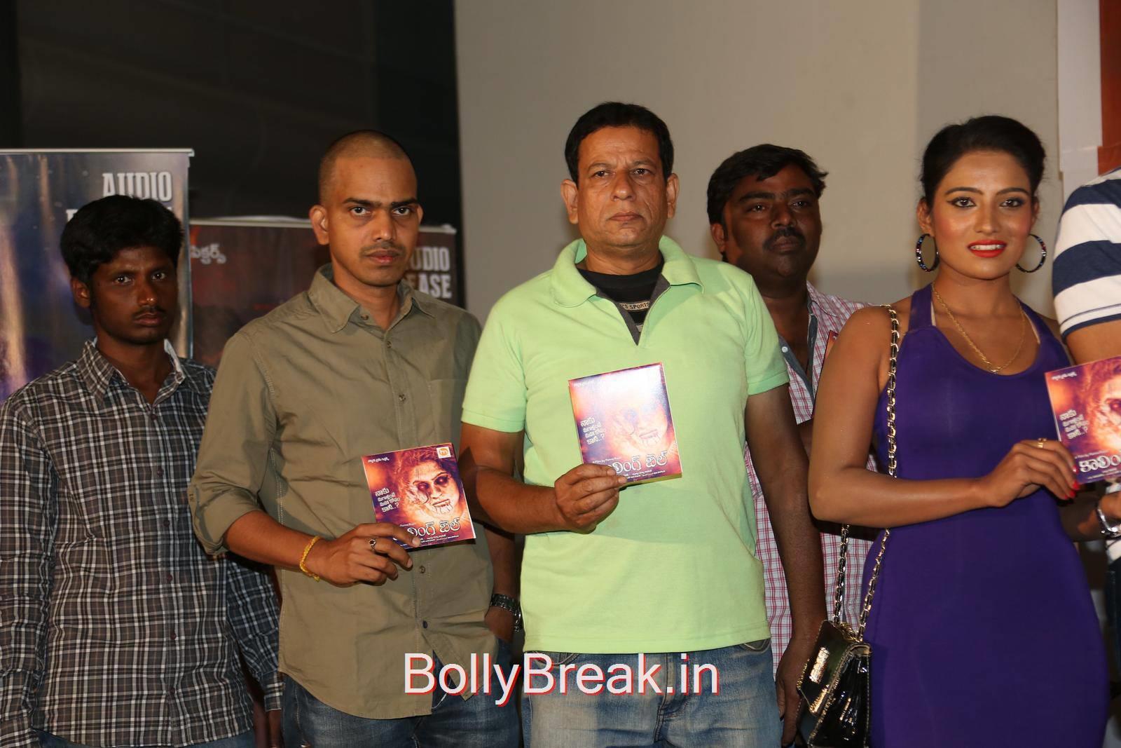 Ravi Varma-Calling Bell Cinema Audio Launch Images, Lucky, Vriti Khanna,Mamatha Rahuth Hot Pics From Calling Bell Movie Audio Launch
