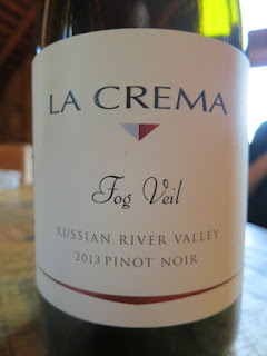 La Crema Fog Veil Pinot Noir 2013 (89 pts)