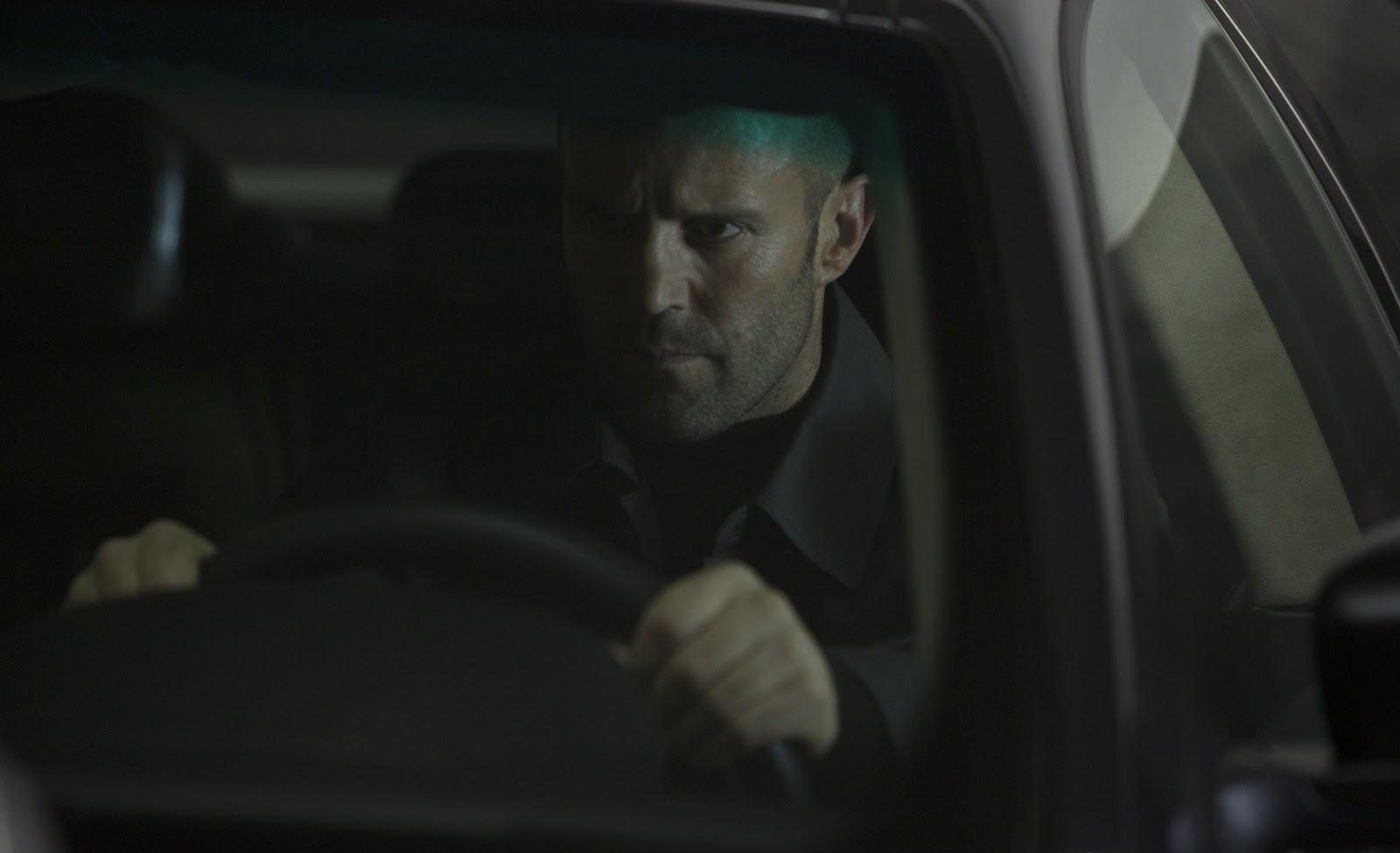 Jason Statham în Furious 7