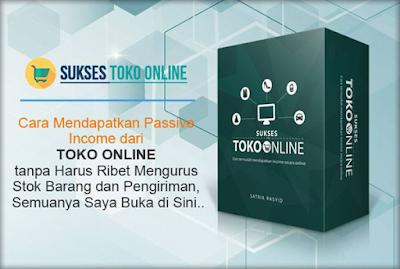 Sumber Pendapatan Website