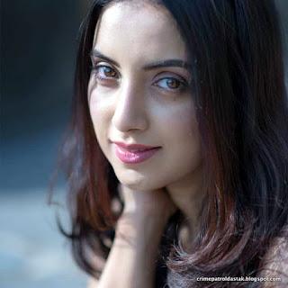Preeti Mehra, Crime Patrol female Cast