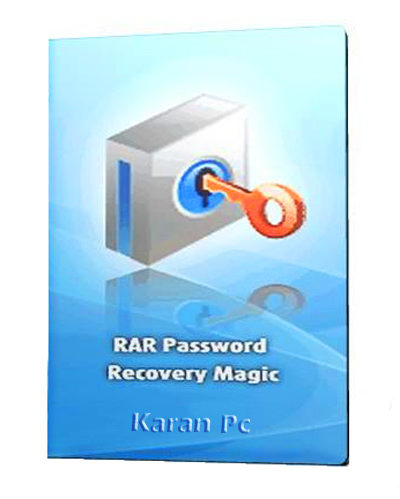 rar password recovery magic 6.1.1.393