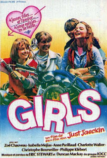 Girls (1980)