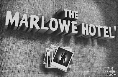 The Cipher Room - Review of The Marlowe Hotel