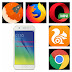 Top 5 Browsers For Mobile
