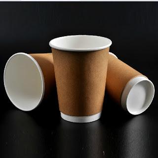 แก้วกาแฟคุณภาพดี
