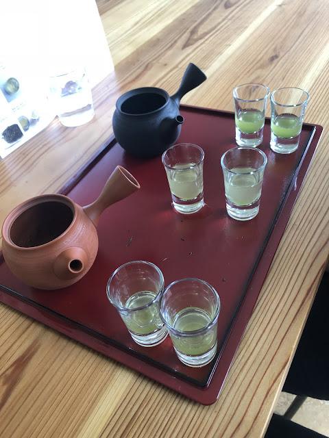 京都で茶摘み体験ツアー in 相楽郡和束町