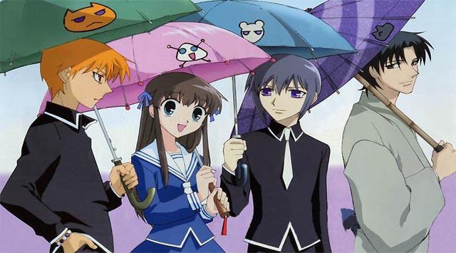 Rekomendasi Anime Romance bertemakan Fantasy terbaik