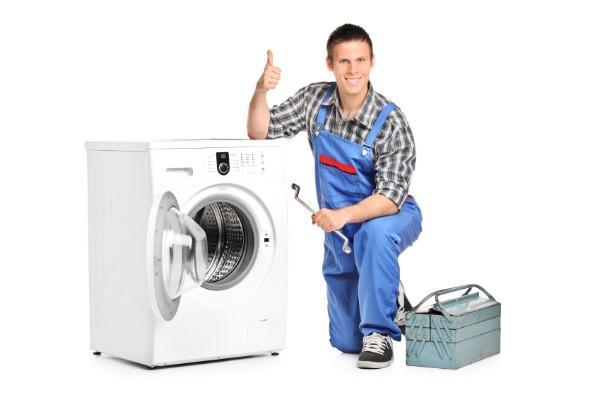 Washing Machine Repair Service in Delhi