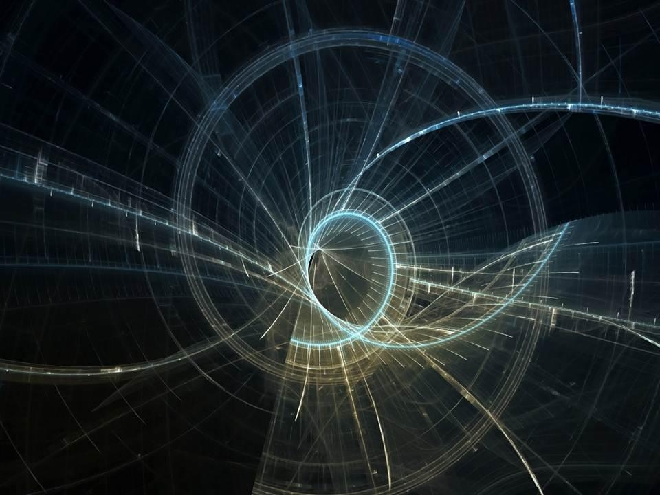 النفق الكمي أو الكمومي - ميكانيكا الكم !