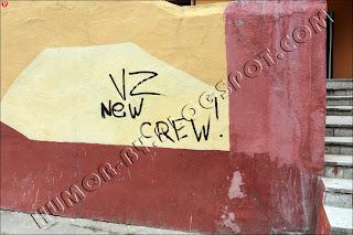 VZ new crew